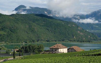 Manincor – ein Juwel in Südtirol